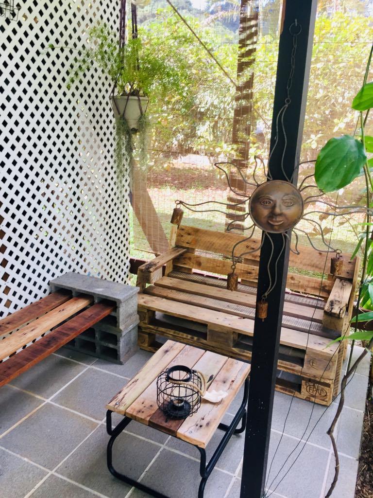 Botanica Private Terrace