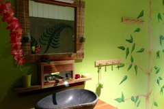Botanica Private Bathroom