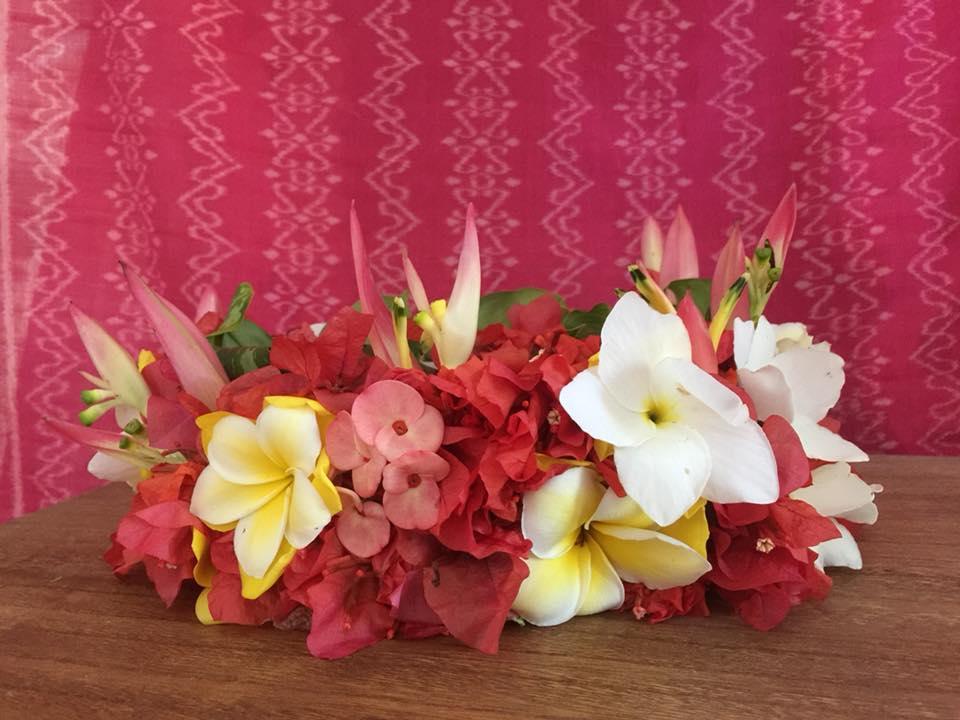 Flower Crown Creations