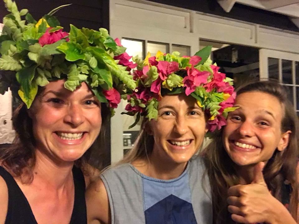 Flower Crown Workshops
