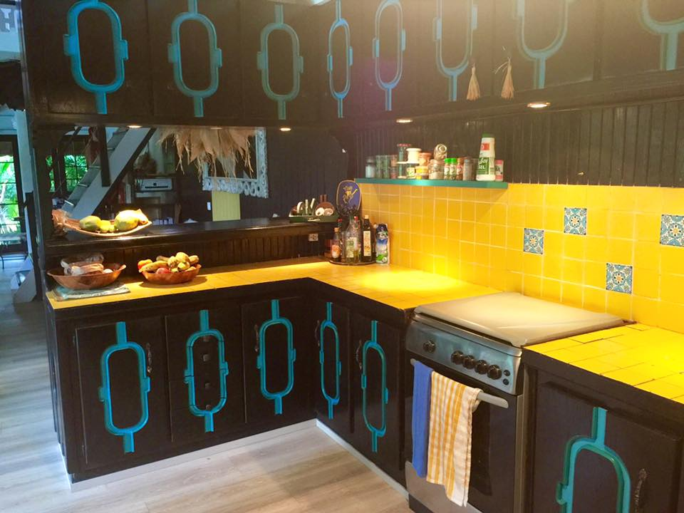 A Kitchen that Inspires
